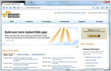 契約編:Amazon クラウド- AWS/EC2でSAP環境構築(1/10)