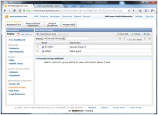 準備編2:Amazon クラウド- AWS/EC2でSAP環境構築(3/10)