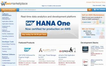SAP HANA Cloud 、SAP HANA One とは?