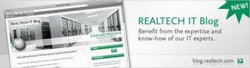 REALTECHドイツ本社の技術ブログが始まりました。