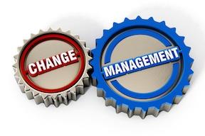 SAPシステムへの変更を包括的に管理