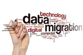 SAPの安全かつ迅速な統合とデータ移行