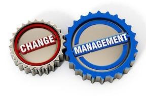 変更統制管理