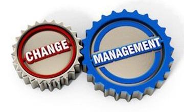 SAP変更プロセス管理