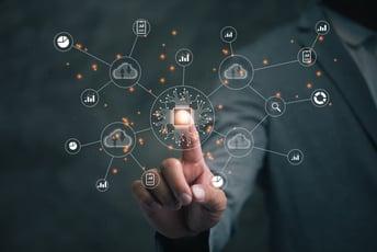 SAPが目指す「ビジネスプロセスの最適化」とは?