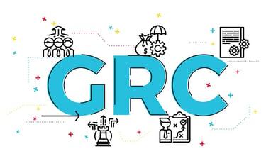 企業が求められるGRC&セキュリテイ