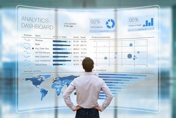 SAP S/4HANAで何が実現できるのか?